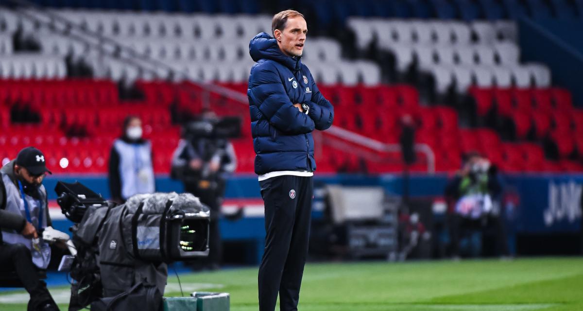 PSG – Girondins de Bordeaux : à quelle heure et sur quelle chaîne voir le matchà la TV et en streaming ?