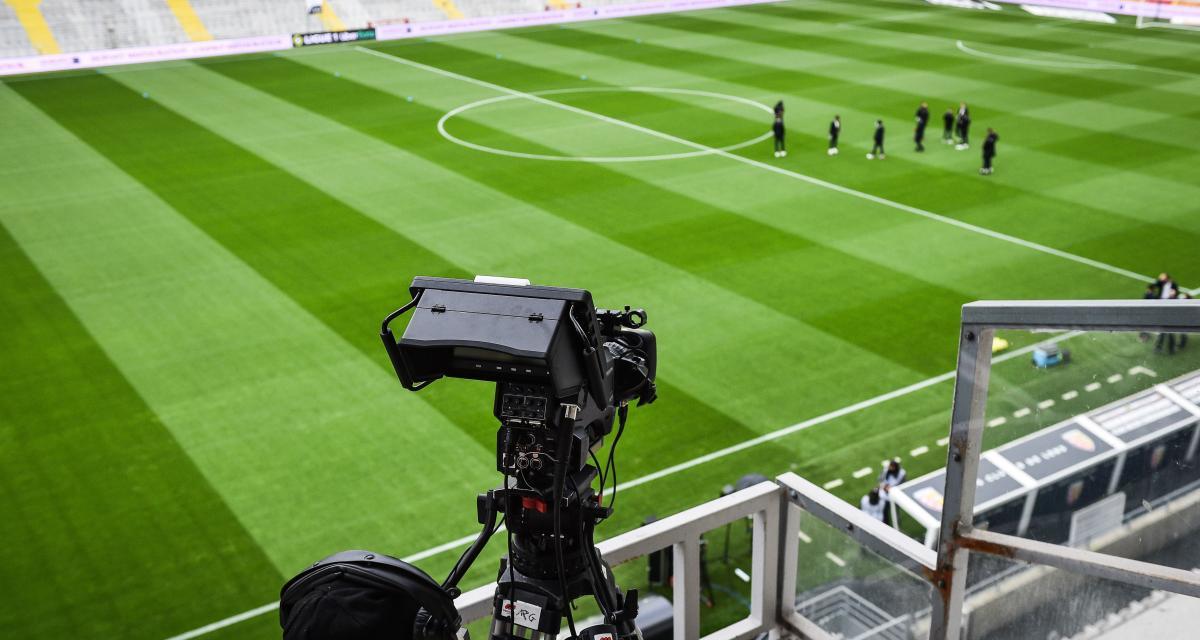 RC Lens – SCO Angers : à quelle heure et sur quelle chaîne voir le matchà la TV et en streaming ?