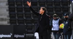 OL : après Lopes, Garcia voit une polémique s'éteindre avant Reims