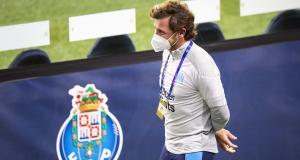 OM: André Villas-Boas reçoit quelques bonnes nouvelles de Porto