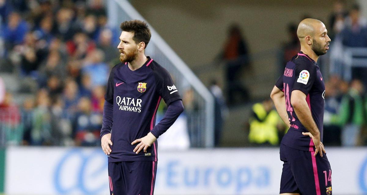 FC Barcelone - Mercato : un chouchou de Messi de retour pour remplacer Piqué?