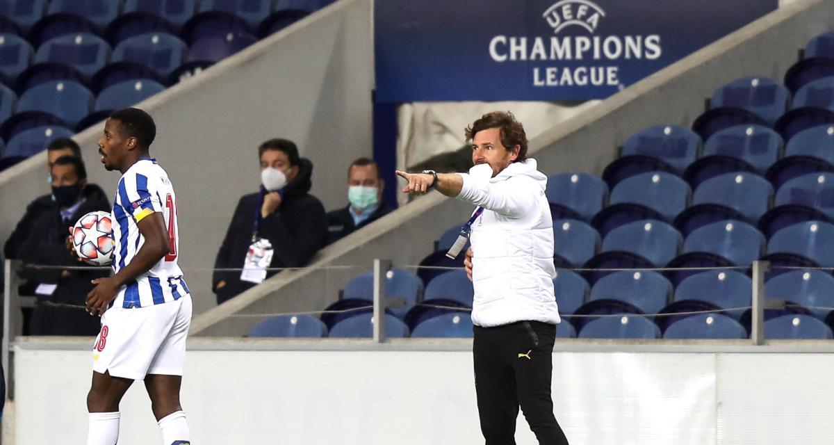 OM - FC Porto : jeu, doutes, mise au point, Villas-Boas ne fuit pas ses responsabilités
