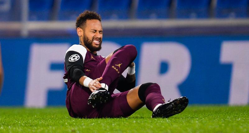 PSG : l'origine des blessures de Neymar enfin révélée