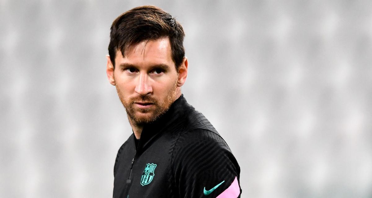 FC Barcelone - Mercato : l'incroyable contrat proposé à Messi
