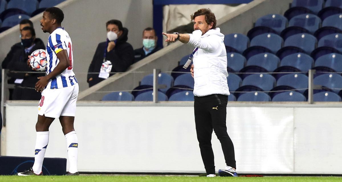 Ligue des Champions: OM – FC Porto, les compos probables