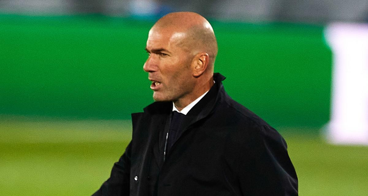 Real Madrid - Mercato : après Bale, Zidane va chasser un autre boulet