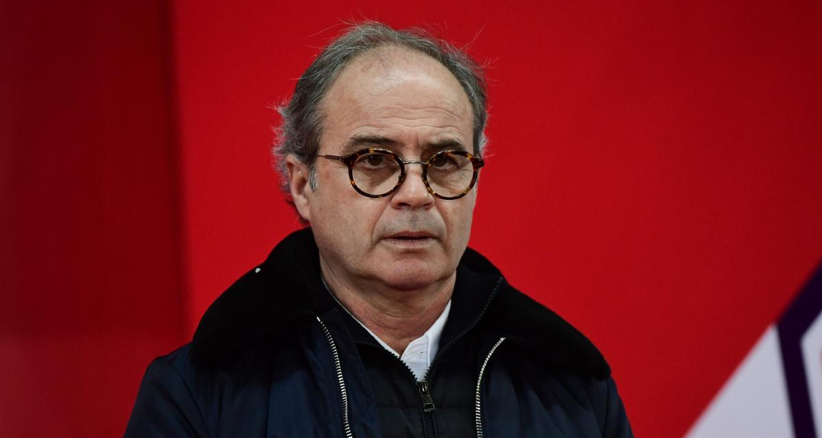 LOSC : un coup magistral de Campos attend dans l'ombre