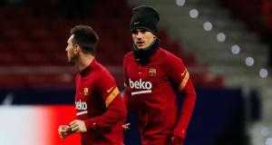 FC Barcelone : un ancien de l'ASSE se paye Griezmann pour ses propos sur Messi