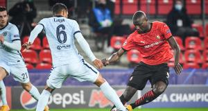 Résultat Champions League : Stade Rennais 1-2 Chelsea (terminé)