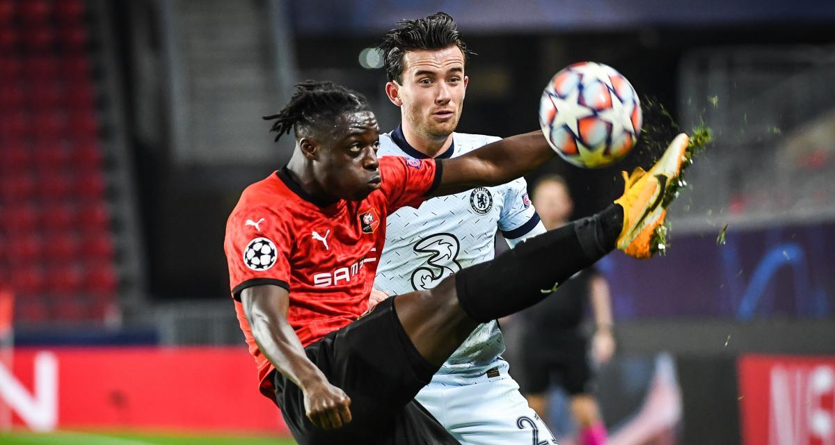 Stade Rennais - Chelsea (1-2) : les 3 péchés capitaux de Rouge et Noir déjà éliminés