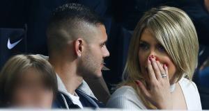 PSG - Mercato : Wanda Nara prépare un transfert explosif à Mauro Icardi