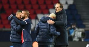 PSG - RB Leipzig (1-0) : le nouveau craquage de Tuchel contre les critiques