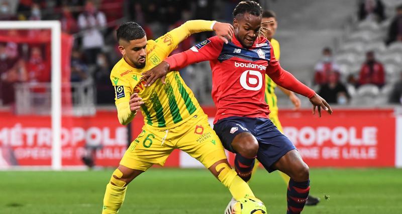 FC Nantes : Gourcuff est prêt à tenter le diable avec Louza