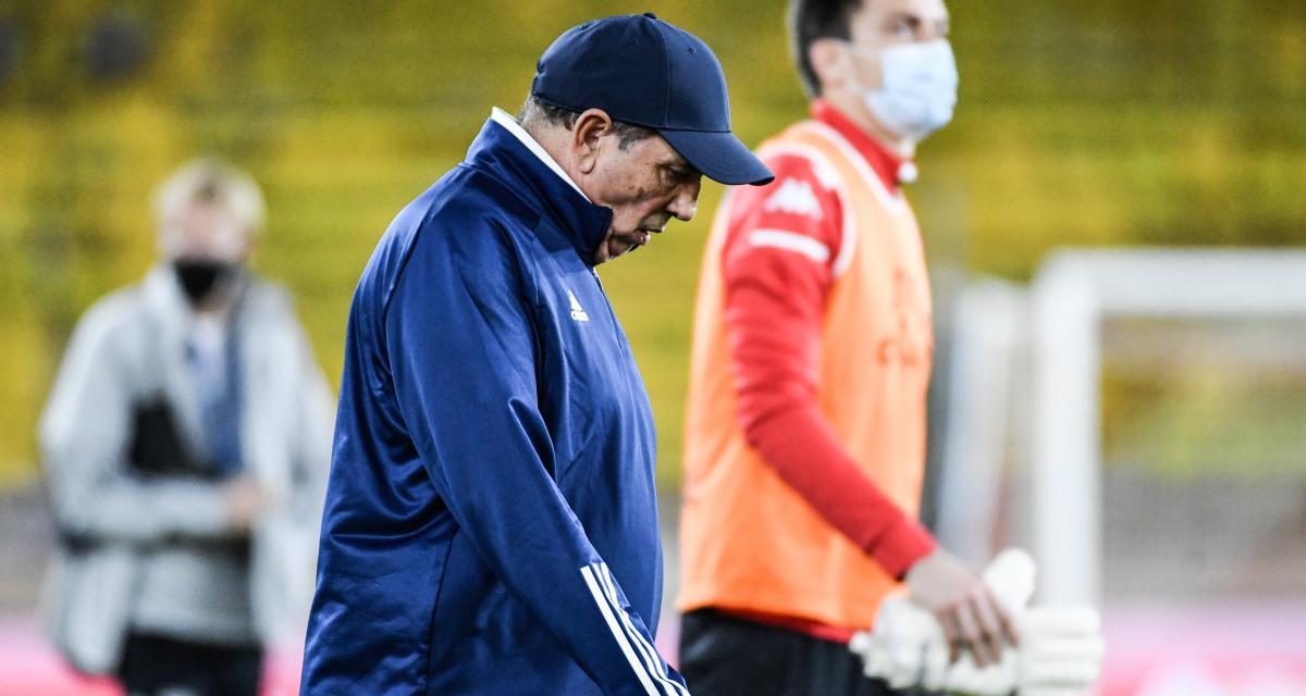 Girondins - Mercato : Gasset peut s'attendre à une vague de départs cet hiver
