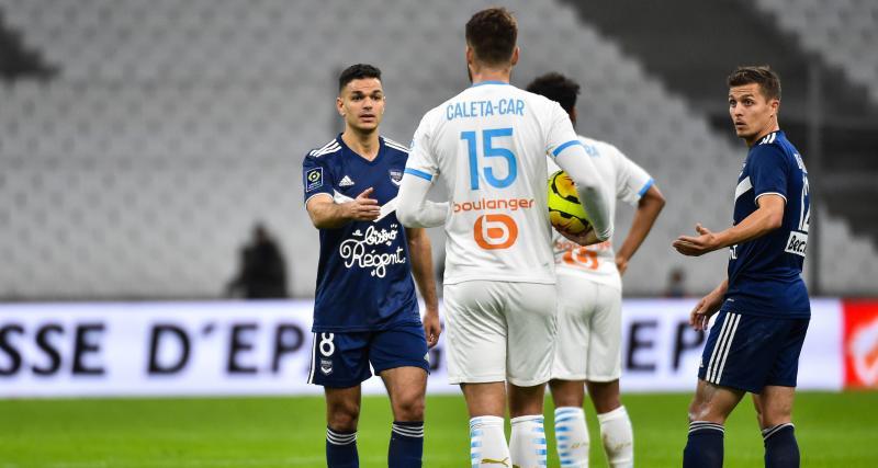 ASSE, FC Nantes, OM - Mercato : les 3 clubs ont flashé sur un attaquant des Girondins !