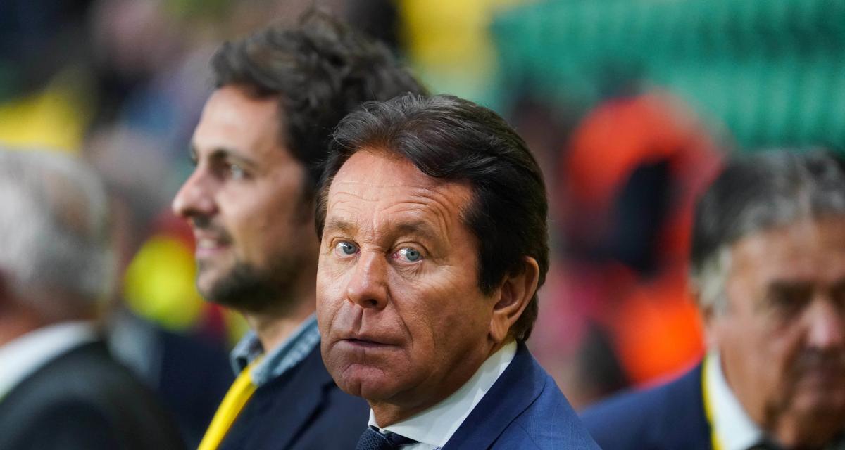 FC Nantes - Mercato : 5 M€ pour résoudre les problèmes offensifs ?