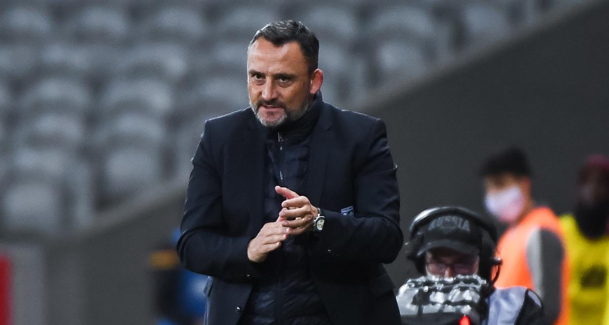 Ligue 1 : RC Lens - FC Nantes, les compos (Emond titulaire chez les Canaris)