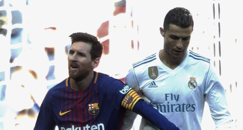 FC Barcelone : l'incroyable confidence d'un fan de Ronaldo sur Messi