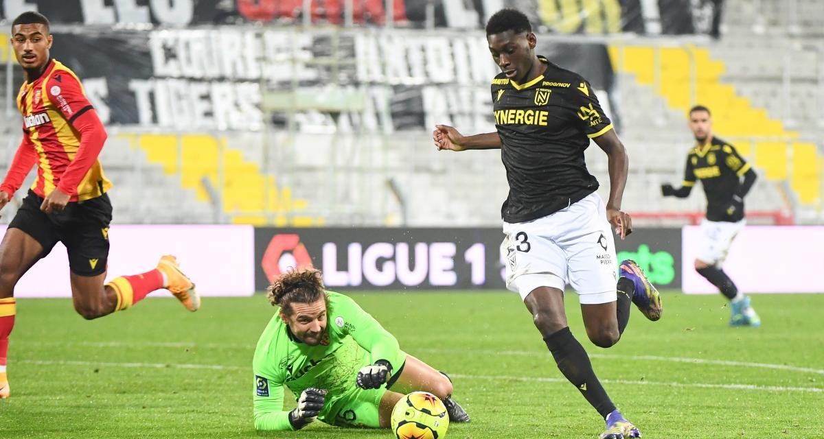 RC Lens – FC Nantes (1-1) : les Tops et les Flops du nul entre Sang et Or et Canaris