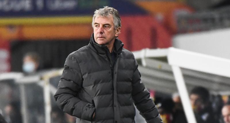 RC Lens - FC Nantes (1-1) : le coup de gueule de Christian Gourcuff