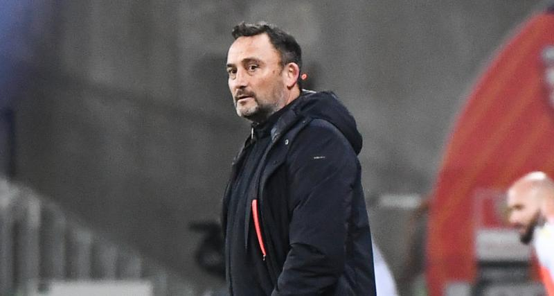 RC Lens - FC Nantes (1-1) : aucune suite pour la réserve des Sang et Or