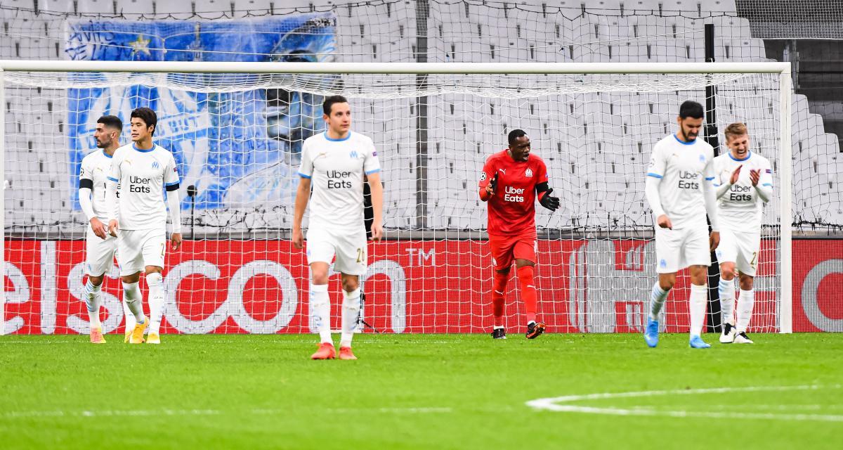 OM - FC Porto (0-2) : les 3 gagnants et perdants d'une défaite pas infamante
