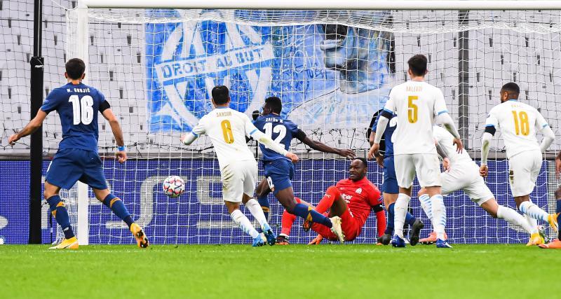 Résultats Champions League : l'OM bat un triste record, le Real Madrid se relance (terminé)