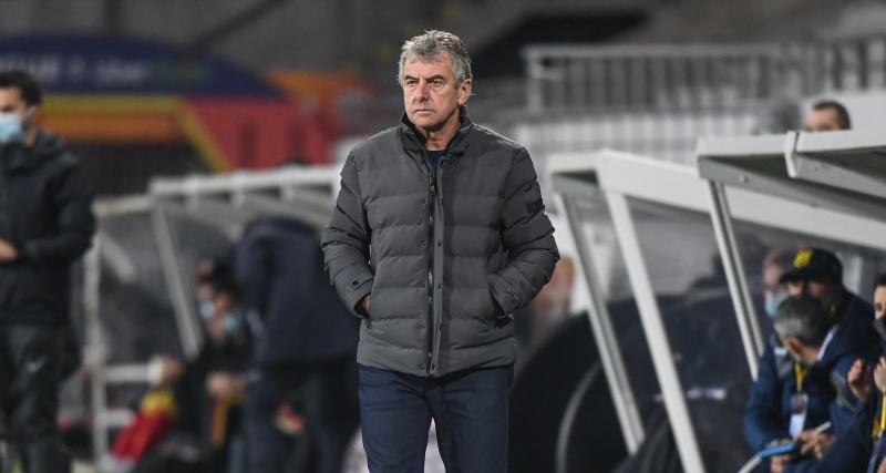 RC Lens – FC Nantes (1-1) : Gourcuff tacle la réserve déposée par les Sang et Or sur le penalty