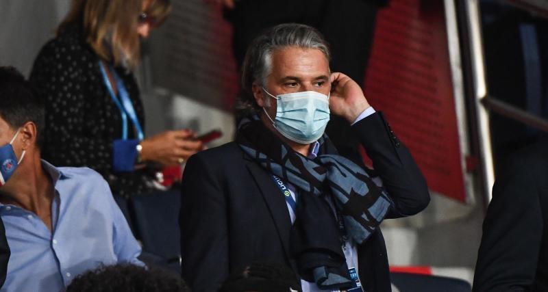 PSG, OM, ASSE, FC Nantes, Stade Rennais : la LFP rejette en bloc les trois solutions proposées par Mediapro