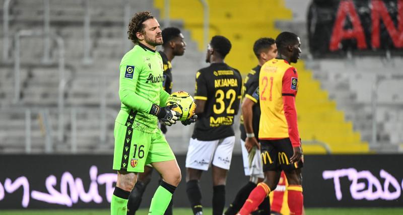 RC Lens – FC Nantes (1-1) : l'étrange confidence de l'arbitre sur sa gestion du penalty et du VAR