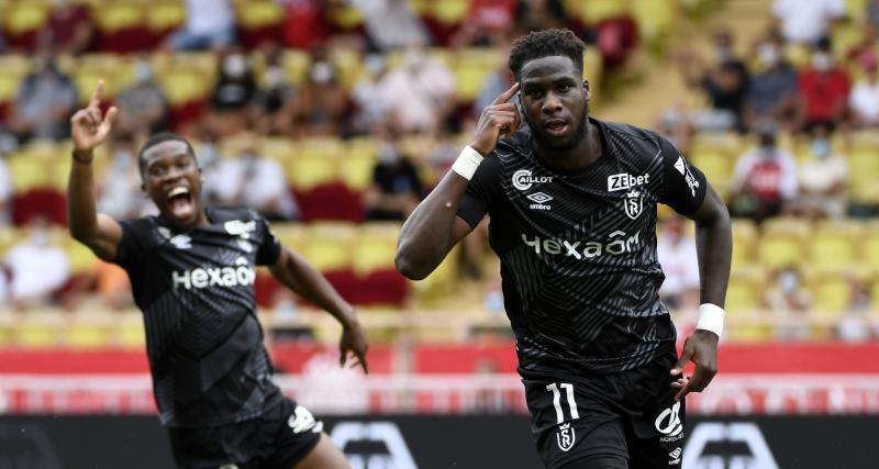 OM, Stade de Reims – Mercato: une menace étrangère prête à jeter l'éponge pour Boulaye Dia?