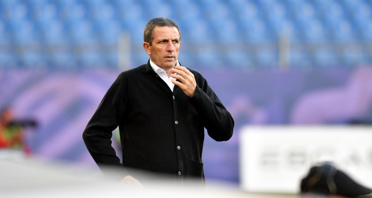 RC Strasbourg: Thierry Laurey prévient le Stade Rennais et annonce une remontada