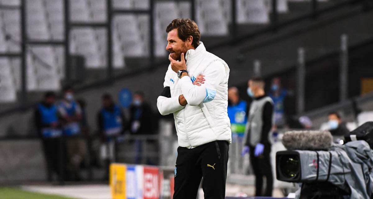 OM – FC Porto (0-2) : Villas-Boas vole au secours du flop Luis Henrique