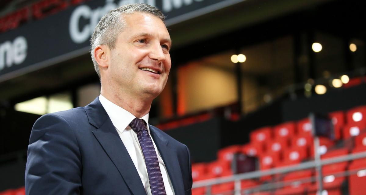 Stade Rennais, PSG: Olivier Létang prépare un surprenant retour aux affaires
