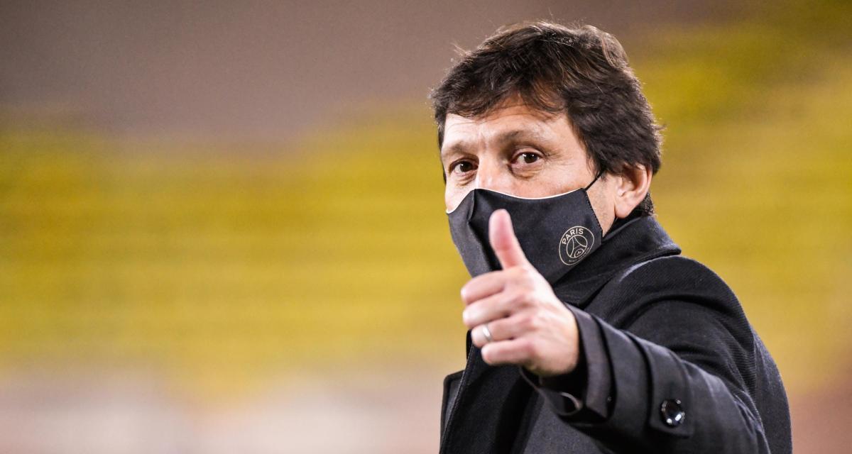 PSG – Mercato : Leonardo a conclu un souhait de Tuchel depuis deux ans