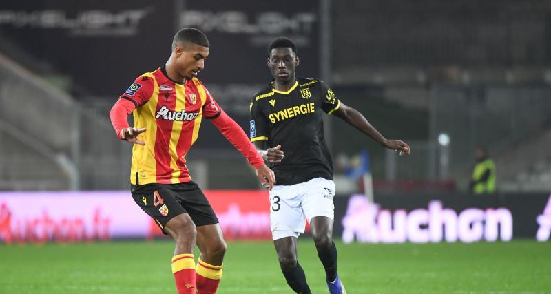 RC Lens – FC Nantes (1-1) : l'épisode du penalty à retirer a mis un coup au vestiaire lensois