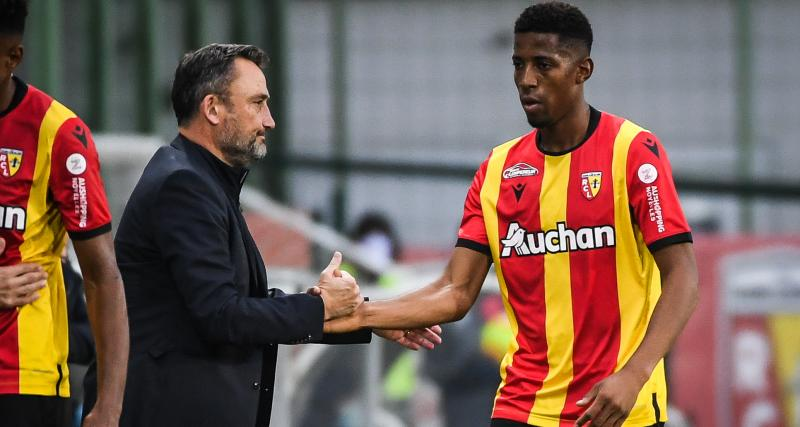 RC Lens : un Sang et Or loue la grande force de Franck Haise
