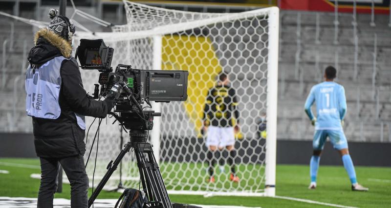 PSG, OM, ASSE, FC Nantes, Stade Rennais : Mediapro attaque Canal+ en justice !