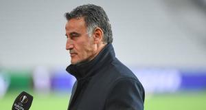 LOSC - AC Milan (1-1) : fier de ses troupes, Galtier se projette sur l'ASSE