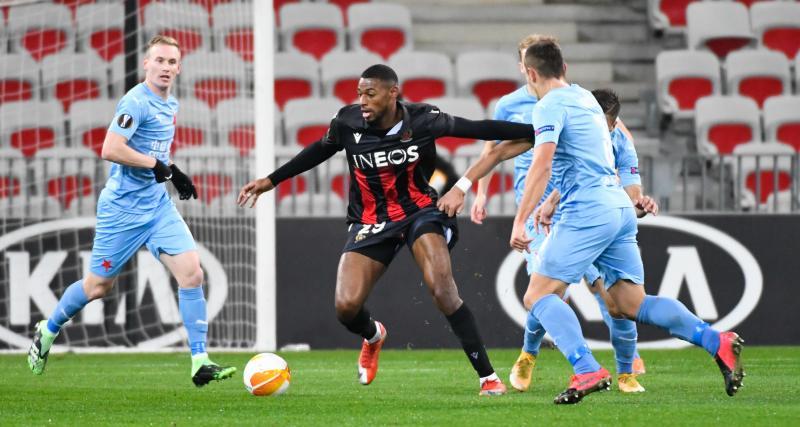 Résultats Europa League : l'OGC Nice battu et presque éliminé, tous les scores (terminé)