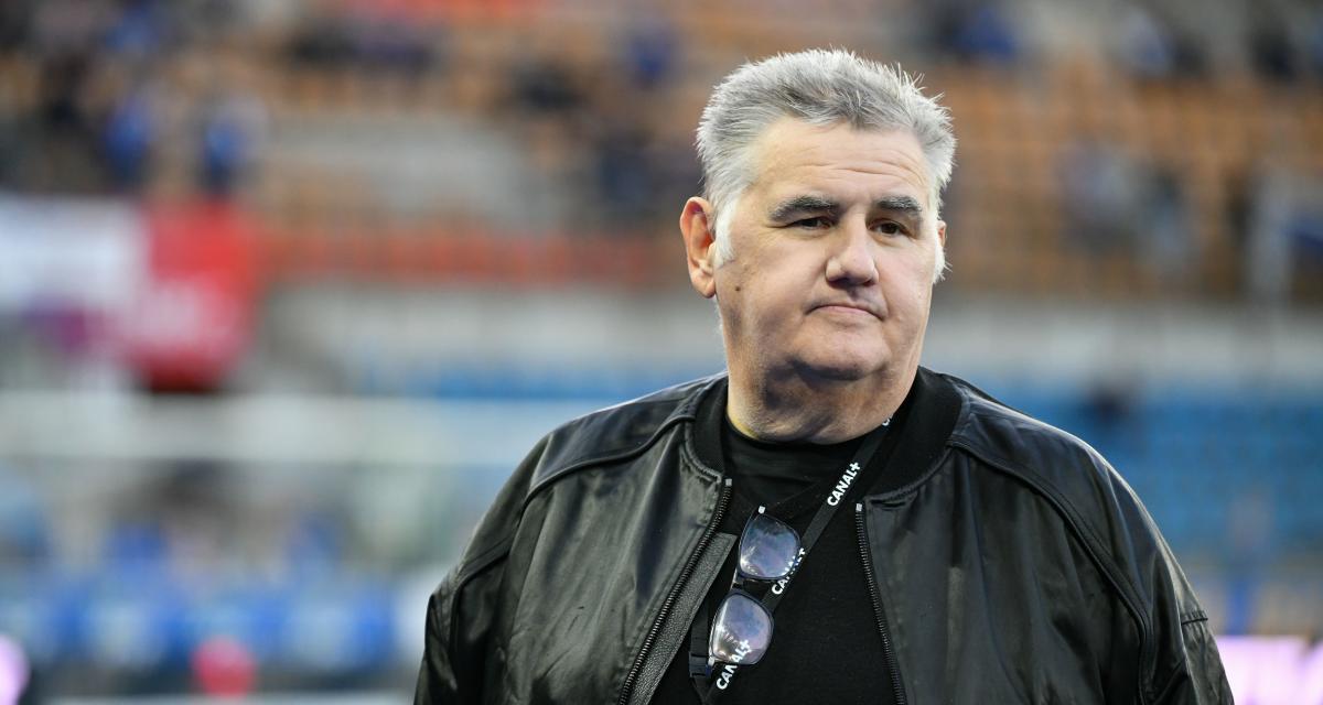LOSC – Milan AC (1-1) : Pierre Ménès met en valeur un taulier des Dogues