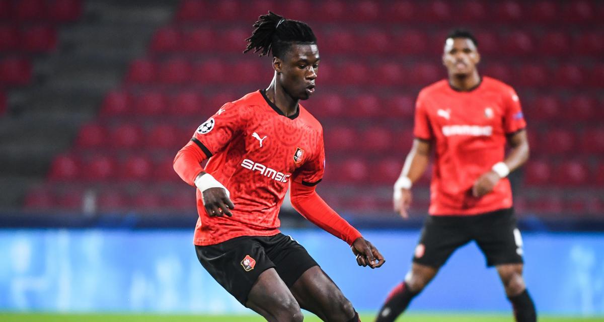 Stade Rennais, PSG – Mercato : un acteur majeur du destin de Mbappé pourrait rafler Camavinga