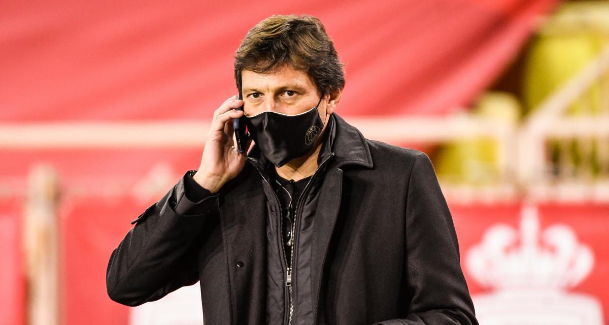 PSG – Mercato : Leonardo très attentif aux problèmes d'Aouar à l'OL ?