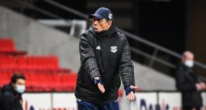 Girondins : Gasset a recadré une partie de son groupe avant d'affronter l'ogre PSG