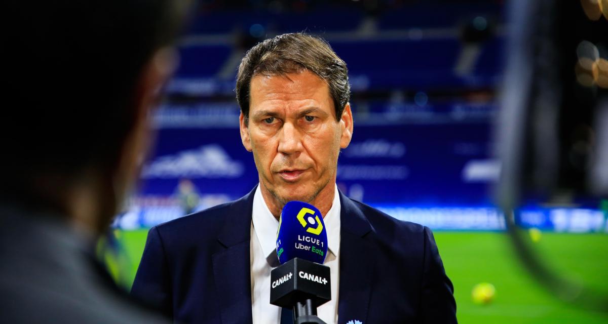OL : Garcia a deux raisons de se méfier du Stade de Reims