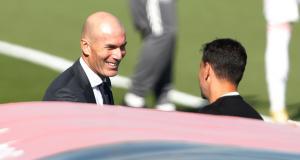 Real Madrid : Zidane tient un crack qui fait de l'ombre à Messi et Cristiano Ronaldo