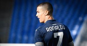 Juventus: Desire Cordero, cet ex de CR7 qui partage la vie d'un buteur de la Lazio