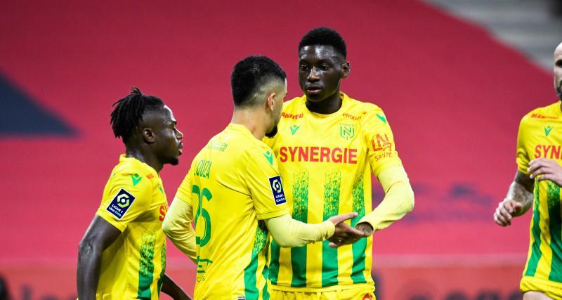 FC Nantes - Mercato: intérêts étrangers, salaire … Les coulisses du dossier Kolo Muani