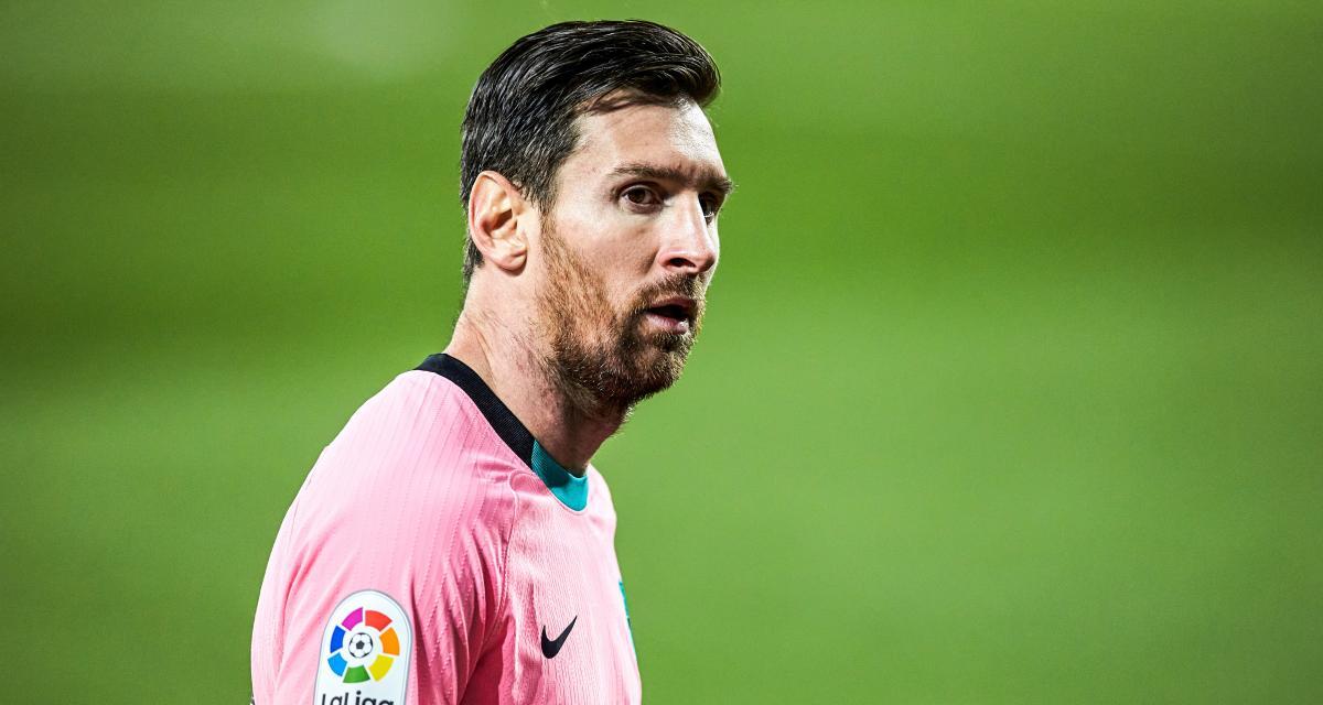 FC Barcelone – Mercato: une légende du Real Madrid voit Messi prolonger