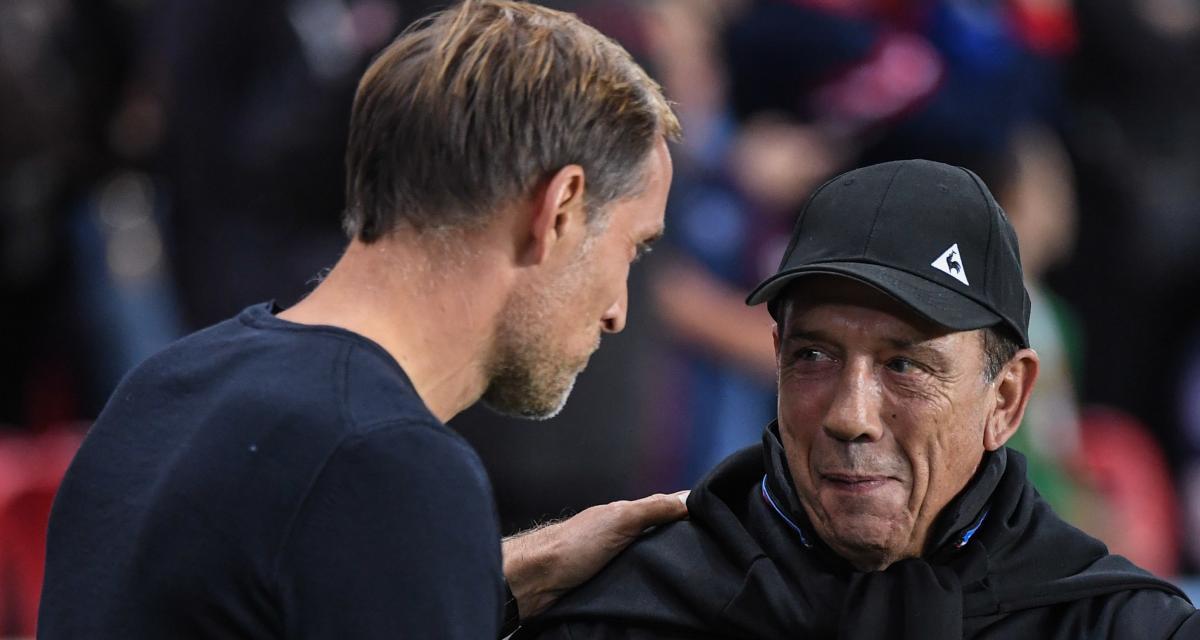 Ligue 1: PSG – Girondins de Bordeaux, les compos probables